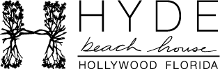 Hyde Beach House