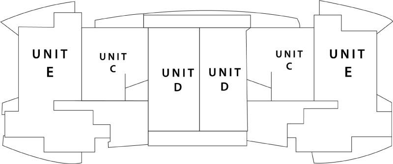 Floor plans 3