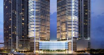 One River Point Downtown Miami
