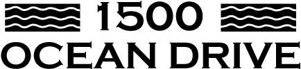 1500 Ocean Drive