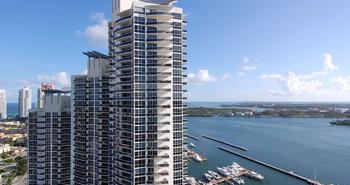 Murano Grande at Portofino Miami Beach