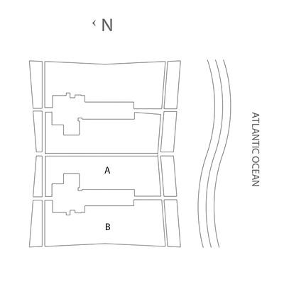 Residence A / B