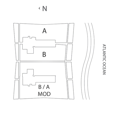 Residence B / A - Combination