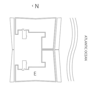 Triplex Residence E1