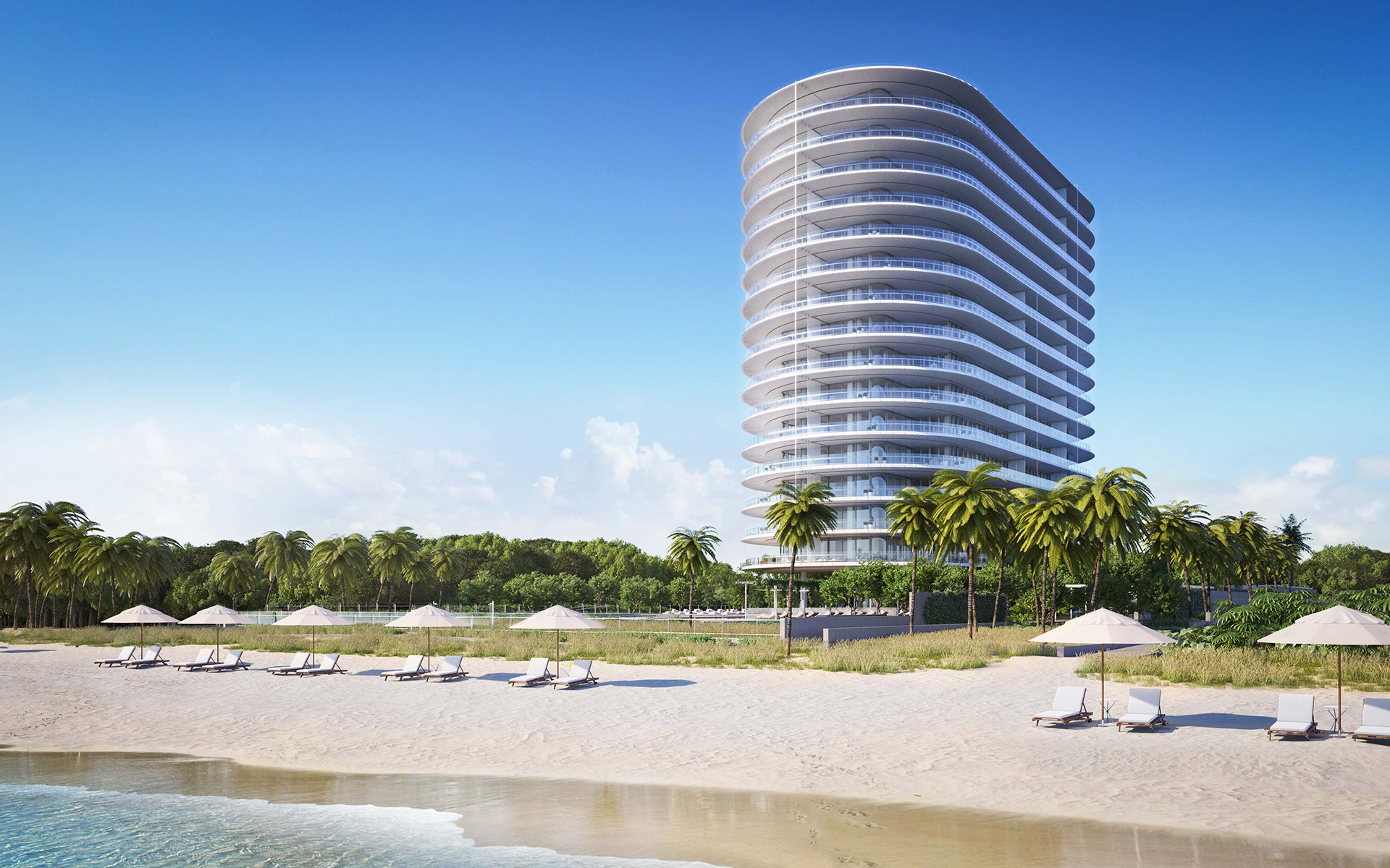 Eighty Seven Park Miami Beach