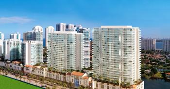 Parque Towers Sunny Isles Beach