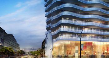 AUBERGE RESIDENCES & SPA MIAMI