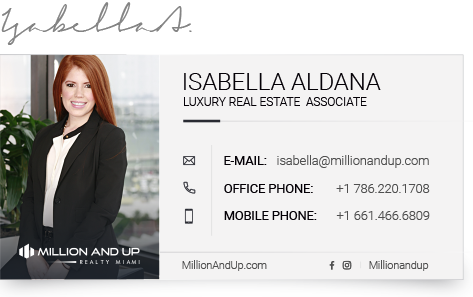 Isabella Aldana Group